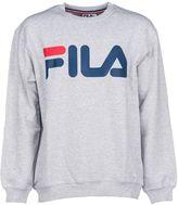 Fila Print Sweatshirt