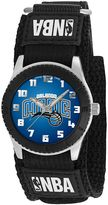 Game Time Rookie Series Orlando Magic Silver Tone Watch - NBA-ROB-ORL - Kids