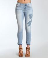 Mavi Jeans Exotic Icon Adriana Crop Jeans - Women