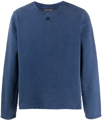 Craig Green Acid Wash Jumper