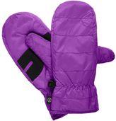 Isotoner Women's SmarTouch Packable Tech Mittens