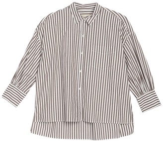 Nili Lotan Lonnie Button Down Shirt