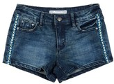 Tractr Girl's Denim Shorts