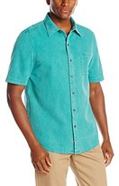 Nat Nast Men's Short Sleeve Havana Cloth