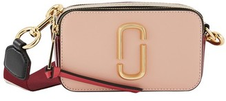 MARC JACOBS, THE Snapshot Marc Jacobs cross-body bag