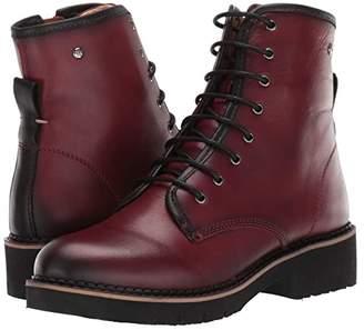 PIKOLINOS Vicar W0V-8986C1 (Arcilla) Women's Boots
