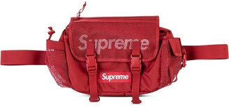 Supreme Box-Logo Belt Bag