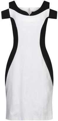 1 One 1-ONE Knee-length dress