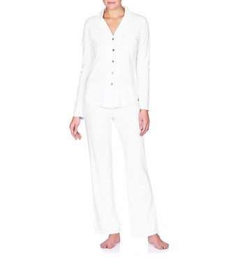 Naked Women's Essential Pj Set