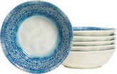 Tabletops Unlimited Tabletops Gallery Set of 6 Round Cereal Bowls