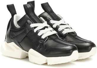 Unravel Leather sneakers