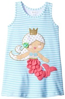 Mud Pie Mermaid Dress Girl's Dress