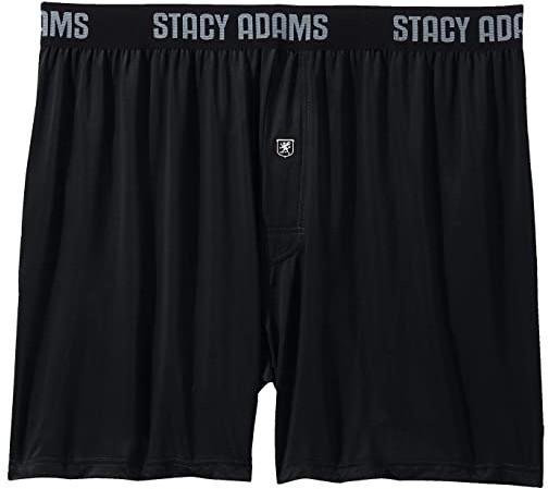 Stacy Adams Big Tall Boxer Shorts