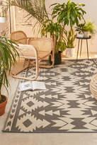 Urban Outfitters Mira Reversible Indoor/Outdoor Mat