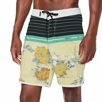 Hurley M Phantom Ramble 18' Swimwear Men Mens BV2054