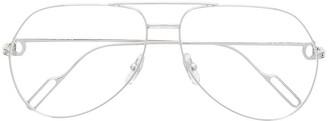 Cartier Aviator Glasses