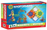 N. Magformers Magnets n' Motion Large Gear Set