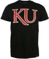 '47 Men's Kansas Jayhawks OHT Flanker MVP T-Shirt