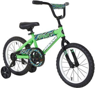 Dynacraft Magna Catapult 16-Inch Bike with Removable Training Wheels