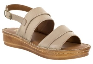 Bella Vita Jes-Italy Slingback Sandals Women's Shoes