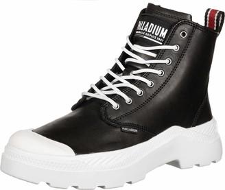 Palladium Womens 76123 Boots Black Size: 7.5 UK
