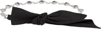 Miu Miu Bow Chain Belt