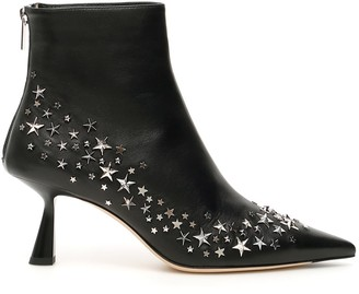 Jimmy Choo Star Constellation Kix 65 Boots