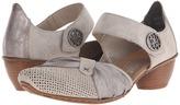Rieker 43721 Mirjam 21 Women's 1-2 inch heel Shoes