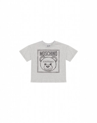 Moschino Teddy Label T-shirt