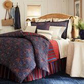 Chaps Indigo Isle Comforter Set