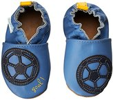 Robeez Soccer Boy Crib Shoe