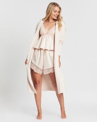 Homebodii Ultimate Luxe Robe