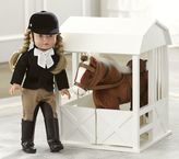 Pottery Barn Kids Special Edition Penelope Equestrian Gotz Doll