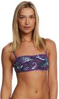 Lole Tropez Paisley Bandeau Bikini Top 8115315