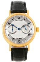 Breguet 3637BA/12/986 Minute Repeater 18K Yellow Gold Watch