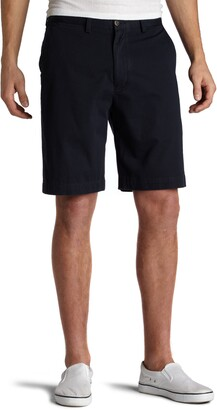 Nautica Men's Big-Tall Flat Front Short