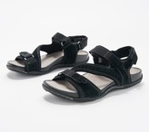 Earth Sporty Summer Sandals - Sand Nevis