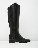 Walnut Melbourne Hampton Boots