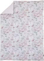 DwellStudio Dwell Studio Arden Butterfly Print Comforter, Violet/Pink/Gray