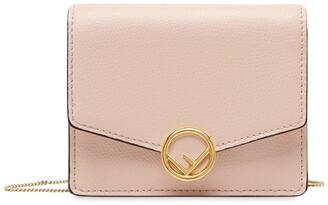 Fendi small Chain wallet bag