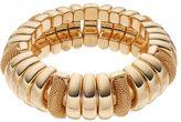 Dana Buchman Mesh Station Stretch Bracelet