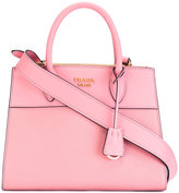 Prada Paradigme bag - women - Calf Leather - One Size