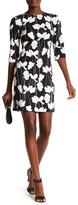 Hobbs Chrissie Printed Dress