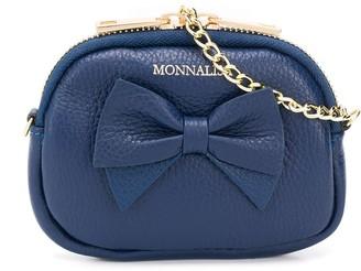 MonnaLisa Bow Detail Mini Bag