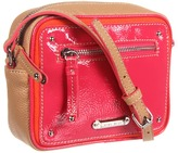 Nine West If The Tote Fits Camera Bag (Orange Crush) - Bags and Luggage