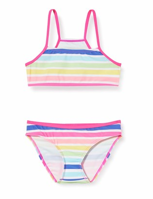 Sanetta Girls' Bikini Swimwear Set