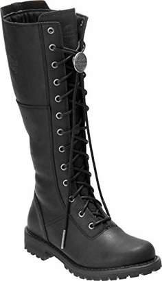 Harley-Davidson FOOTWEAR Women's WALFIELD Motorcycle Boot