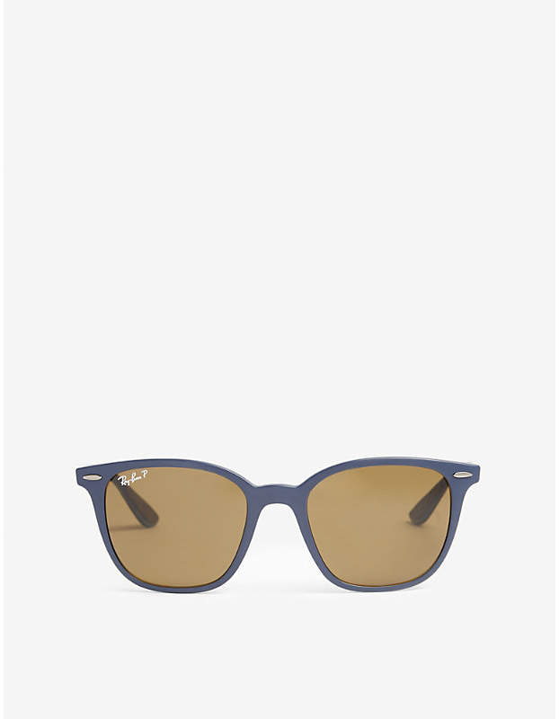 Ray-Ban RB4297 square-frame sunglasses
