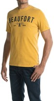 Barbour Affiliate T-Shirt - Short Sleeve (For Men)