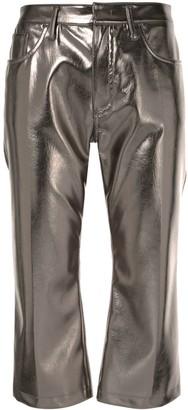 we11done Capri Trousers